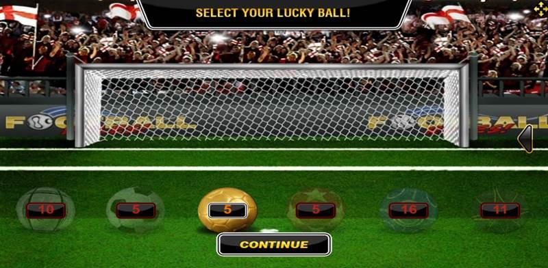 เกมส์บอลออนไลน์