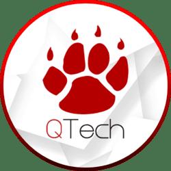 qtech virtual sport