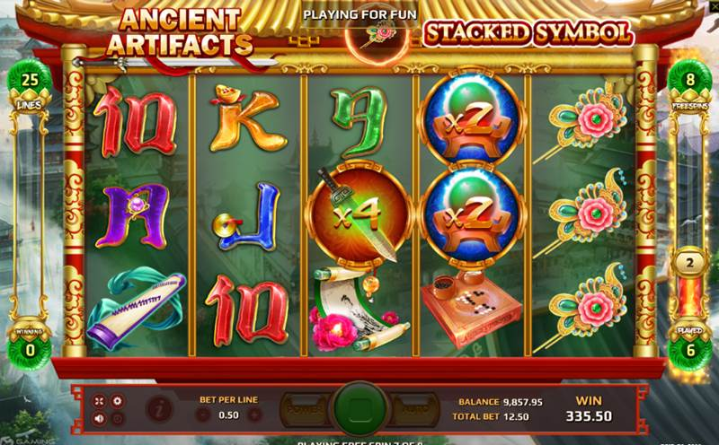 chinese slot online