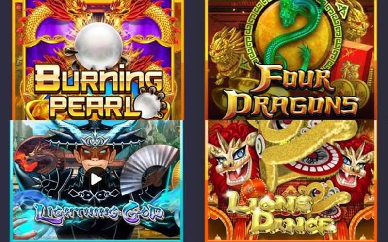 แนะนำ 4 เกมสล็อตจีนใน Slotxo ที่น่าลงทุนและทำกำไรได้จริง