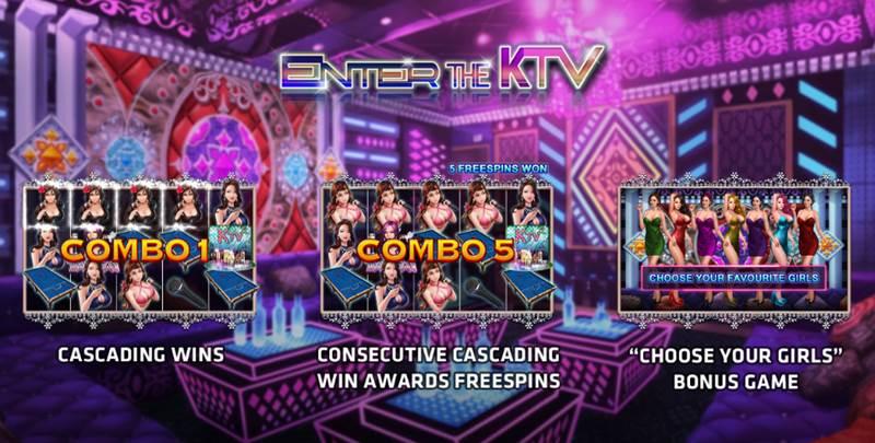 สล็อตออนไลน์ Enter the KTV เกมสาวคาราโอเกะสุดเซ็กซี่