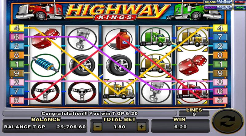 slotxo convoy game