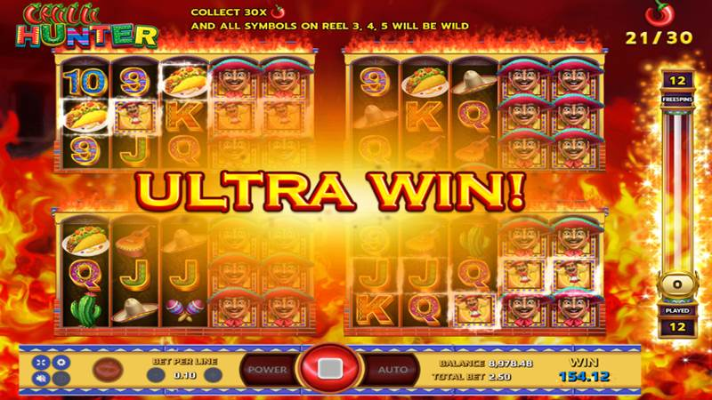how to play slot big win