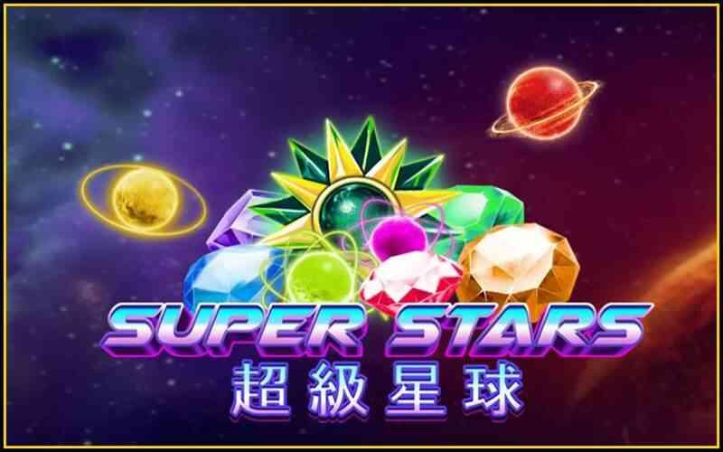 เกมส์ใหม่ Super Stars สมัครสล็อตxo แอปเกมออนไลน์ เล่นได้เงินจริง 2021