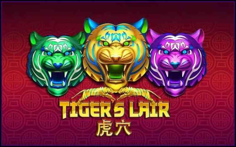 สล็อตxo Tiger's Lair หมุนสล็อต 1 บาท เกมส์ออนไลน์ ได้กำไรจริง 2021