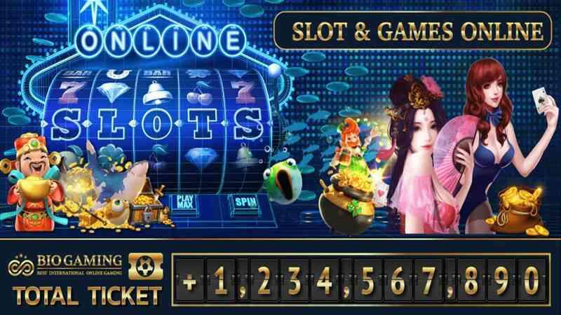 สมัครสล็อตxo slot games