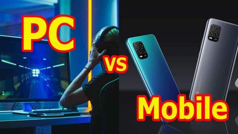 สล็อตxo เล่นเกมส์ออนไลน์ PC หรือ Mobile ใช้อะไรดีกว่ากัน?