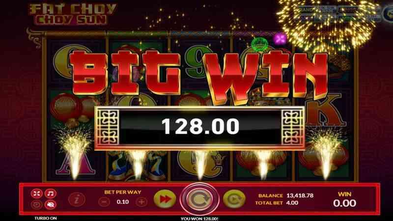 สมัคร slotxo big win