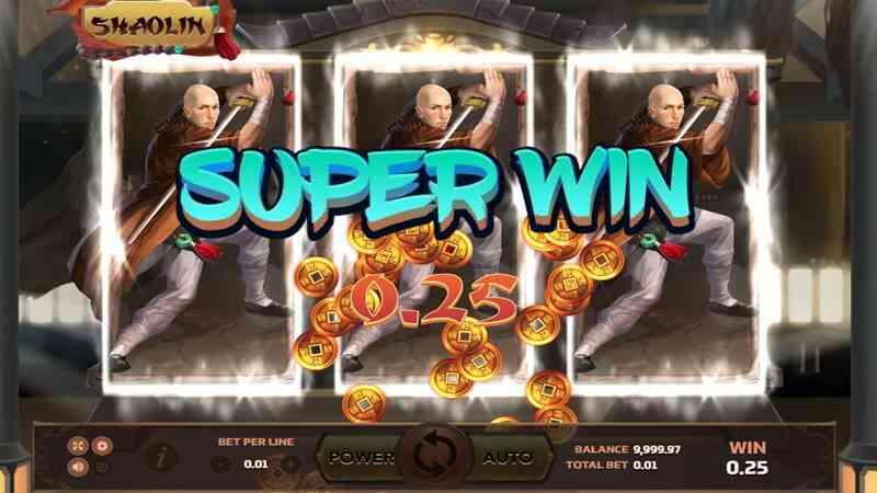 สมัคร slotxo เกมส์จีน