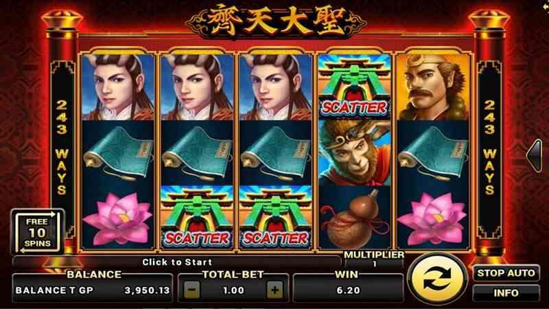slotxo game online